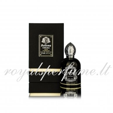 Bellona Collection Oud Vanille