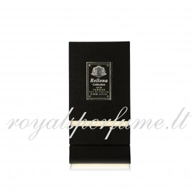 Bellona Collection Oud Vanille 3
