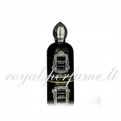 Bellona Collection Oud Vanille 2