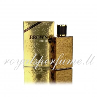 Brown Orchid 80ml