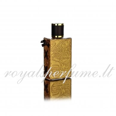 Brown Orchid 80ml 2