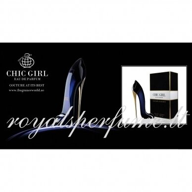 Classy Chic Girl Couture It's best 90ml 4
