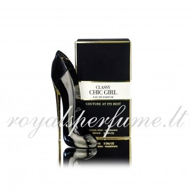 Classy Chic Girl Couture It's best 90ml