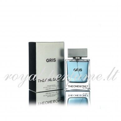 Dolce & Gabbana The One Grey arabic version Gris the One & only 100ml