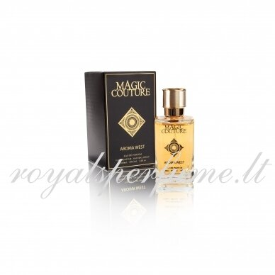 Lancome Magie Noire Arabic version Magic Couture perfumed water for women 100ml