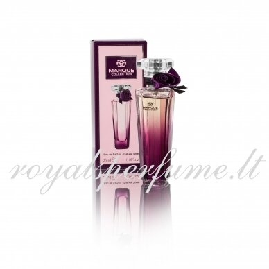 Lancome Midnight Rose Arabic version Marque Collction N-113 perfumed water for women 25ml
