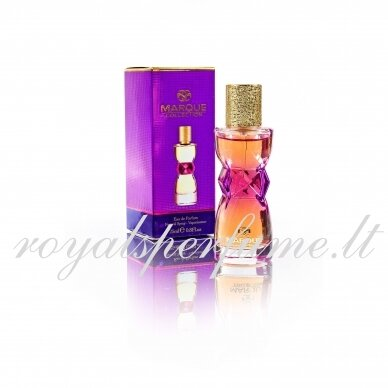 YVES SAINT LAURENT MANIFESTO Arabic version Marque Collection N-114 perfumed water for women 25ml