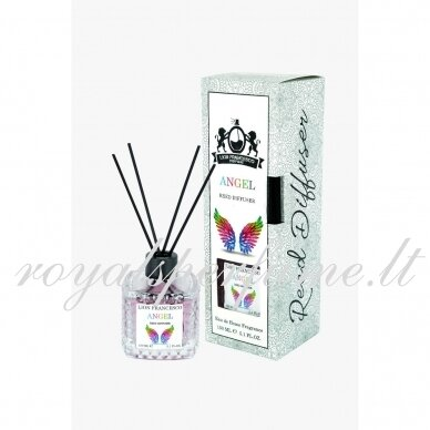 The smell of home  Angel 150ml