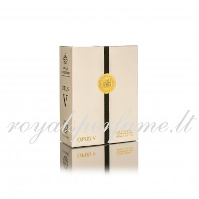 Amouage The Library Collection Opus V arabic version Opus V 100ml 3