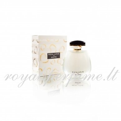 CREED LOVE IN WHITE arabic version Real Love in White perfumed water for women 100ml