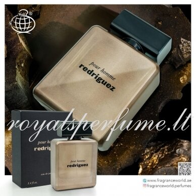 Redriguez Homme 100ml 2