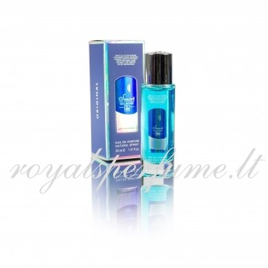 Givenchy pour Homme Blue Label Arabic version Smart Collection N-168 perfumed water for men 30ml
