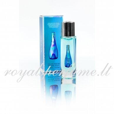 Davidoff Cool Water Arabic version Smart Collection N-31 perfumed water for men 30ml