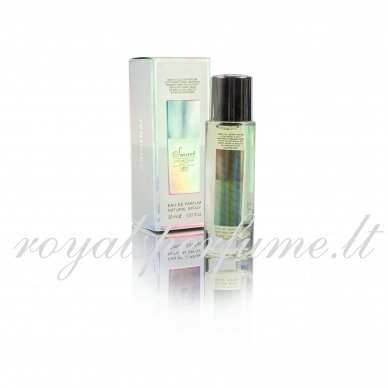 ISSEY MIYAKE L´Eau Arabic version Smart Collection N-52 perfumed water for men 30ml