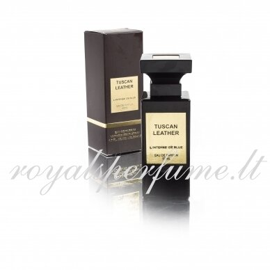 Tom Ford Tuscan Leather arabic version Tuscan Leather perfumed water unisex 50ml
