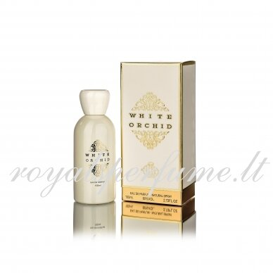 White Orchid 100ml