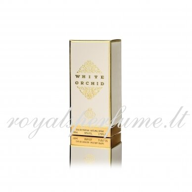 White Orchid 100ml 3