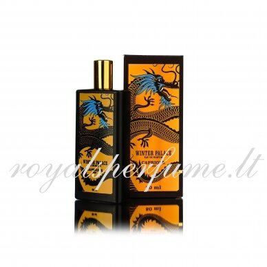 Winter Palace Capriole 80ml