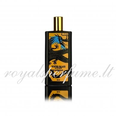 Winter Palace Capriole 80ml 2